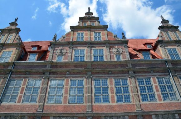 Grünes Tor Gdansk