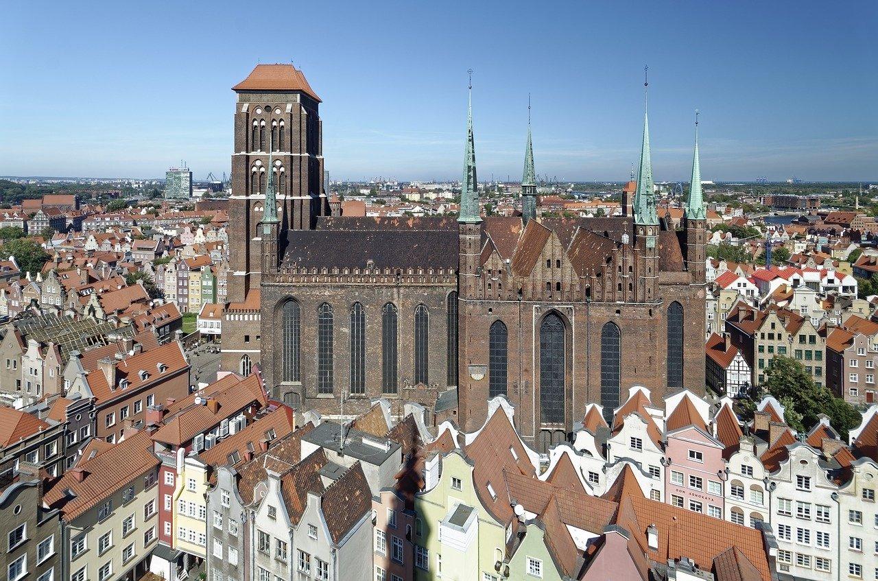 Marienkirche Gdansk