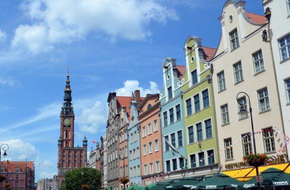 Rechtstadt Danzig